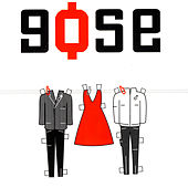Gose II by Goose