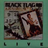 Annihilate This Week by Black Flag