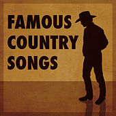 Famous Country Songs by Johnny Doe