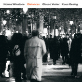 Distances by Norma Winstone