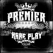Rare Play de DJ Premier