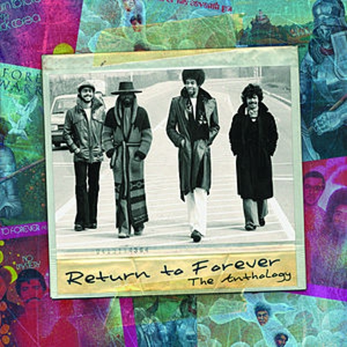 The Anthology by Return to Forever