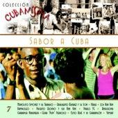 Colección Cubanísima Vol. 7 - Sabor a Cuba by Various Artists