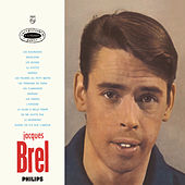 Olympia 1961 (Vol.6) by Jacques Brel