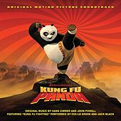 Kung Fu Panda by Various Artists