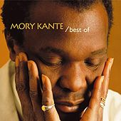 Best Of by Mory Kante