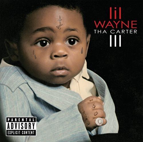 Tha Carter III Best Buy Digital Music Store EP by Lil Wayne