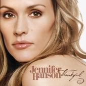 Thankful by Jennifer Hanson
