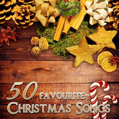 50 Favourite Christmas Songs – Traditional Xmas Carols for Kids and Adults, Instrumental Music for Christmas Time von Dominika Jurczuk Gondek