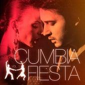 Cumbia Fiesta, Vol. 1 by Various Artists
