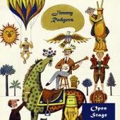 Open Stage von Jimmy Rodgers