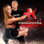 Mais Kizomba, Vol. 1 von Various Artists