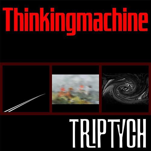 Triptych by Thinking Machine
