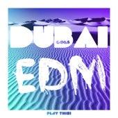 Dubai goes EDM, Vol. 1 von Various Artists