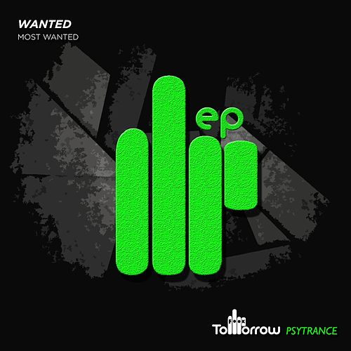 Most Wanted - Single by The Wanted