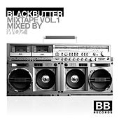 Black Butter MixTape, Vol. 1 by Various Artists