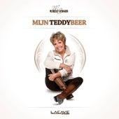 Mijn Teddybeer by Marjan Berger