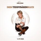Dein Teddybärenblick by Marjan Berger