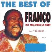 The Best of Franco, Vol. 3 (Dix ans après sa mort) by Franco