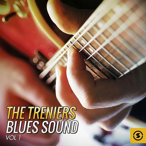 Blues Sound, Vol. 1 by The Treniers