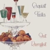 Exquisit Tastes by Bert Kaempfert