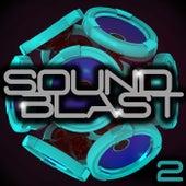 Sound Blast 2 de Various Artists