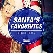 Santa's Favourites - Electro House von Various Artists