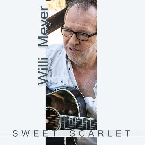 Sweet Scarlet de Willi Meyer