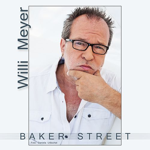 Baker Street de Willi Meyer