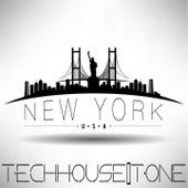 New York Techhouse Tone von Various Artists
