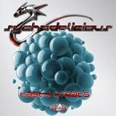 Tasty Treats - EP de Sychodelicious
