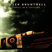 Ghost In a Spitfire by Peter Bruntnell