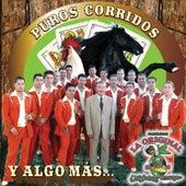 Puros Corridos y Algo Mas de Various Artists