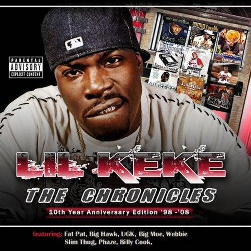 Chronicles by Lil' Keke