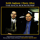 The Back Room Romp by Harry Allen
