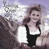 Yodelling Songs Of The Alps von Heidi (2)