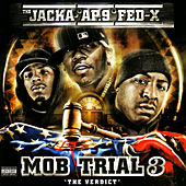 Mob Trial 3: The Verdict by Various Artists