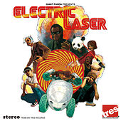 Electric Laser by Giant Panda