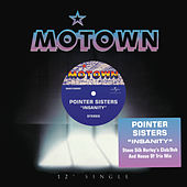 Insanity von The Pointer Sisters