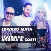 Universal Love de Edward Maya