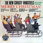 Merry Christmas de The New Christy Minstrels