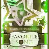 Favorite Song by Johnny Burnette
