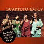 Vinícius e Caymmi em Cy by Quarteto Em Cy