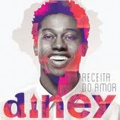 Receita de Amor de Diney