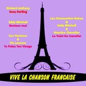 Vivie la chanson francaise de Various Artists
