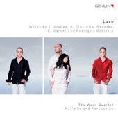 Loco von The Wave Quartet
