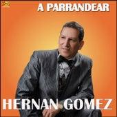 A Parrandear by Hernán Gómez