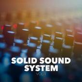 Solid Sound System, Vol. 1 van Various Artists