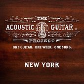 The Acoustic Guitar Project: New York 2013 von Various Artists