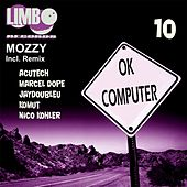 Ok Computer de Mozzy
